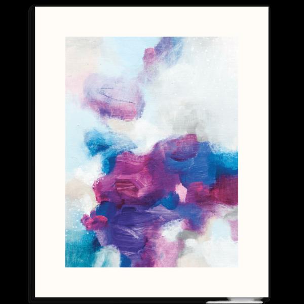 """020415"" Wall Art | Canvas or Print 3"